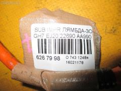Лямбда-зонд Subaru Impreza wagon GH7 EJ20 Фото 2