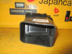 Дефлектор Subaru Impreza wagon GH7 Фото 2