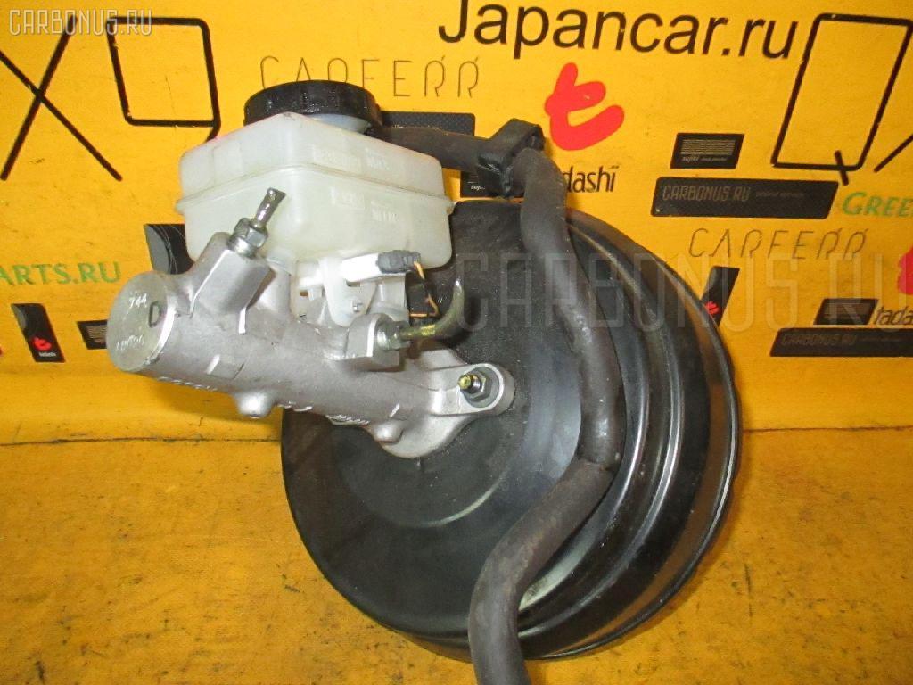 Главный тормозной цилиндр NISSAN CIMA HF50 VQ30DET Фото 2