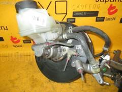 Главный тормозной цилиндр Toyota Celica ZZT230 1ZZ-FE Фото 4