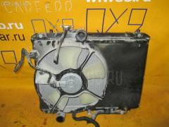 Радиатор ДВС Suzuki Swift ZD11S M13A Фото 2