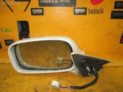 Зеркало двери боковой TOYOTA WINDOM MCV21 Фото 2