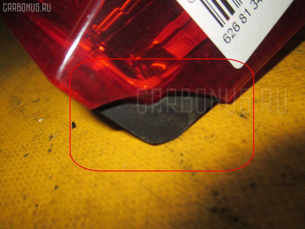 Стоп-планка HONDA TORNEO CF3 Фото 1