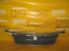 Решетка радиатора Nissan Elgrand APE50 Фото 4