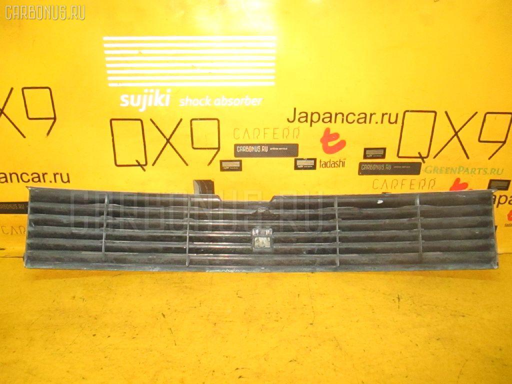 Решетка радиатора TOYOTA BB NCP31 Фото 2