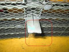 Решетка радиатора NISSAN CEDRIC HY34 Фото 2