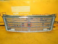 Решетка радиатора NISSAN CEDRIC HY34 Фото 3