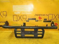 Подножка Mitsubishi Pajero V43W Фото 2