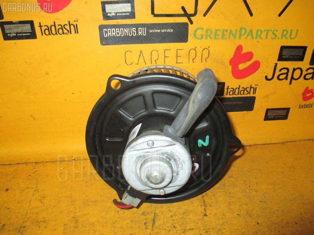 Мотор печки MAZDA BONGO FRIENDEE SGLR. Фото 7