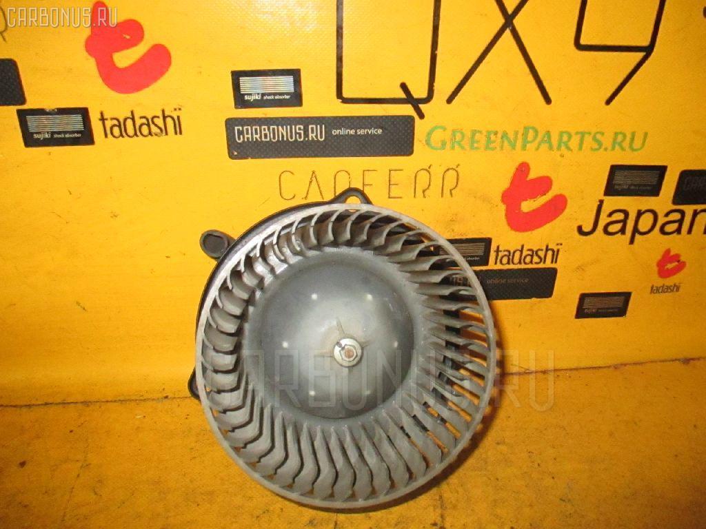 Мотор печки MAZDA BONGO FRIENDEE SGLR. Фото 8