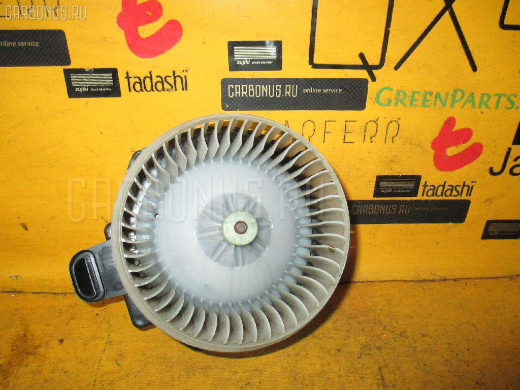 Мотор печки TOYOTA COROLLA FIELDER NZE141G Фото 2