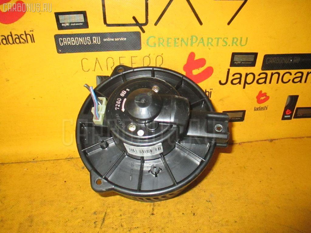Мотор печки TOYOTA WINDOM MCV21. Фото 3