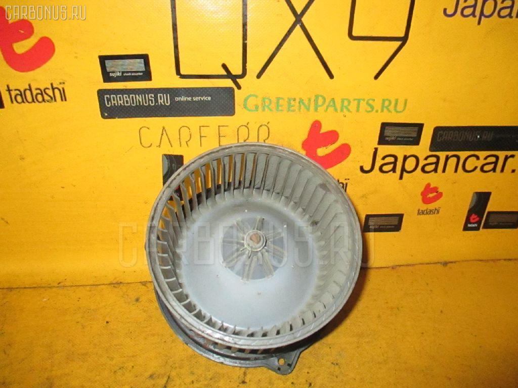 Мотор печки TOYOTA WINDOM MCV21. Фото 4