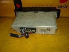 Блок управления климатконтроля Mitsubishi Rvr N61W Фото 1