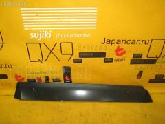 Ветровик Honda Airwave GJ1 Фото 1
