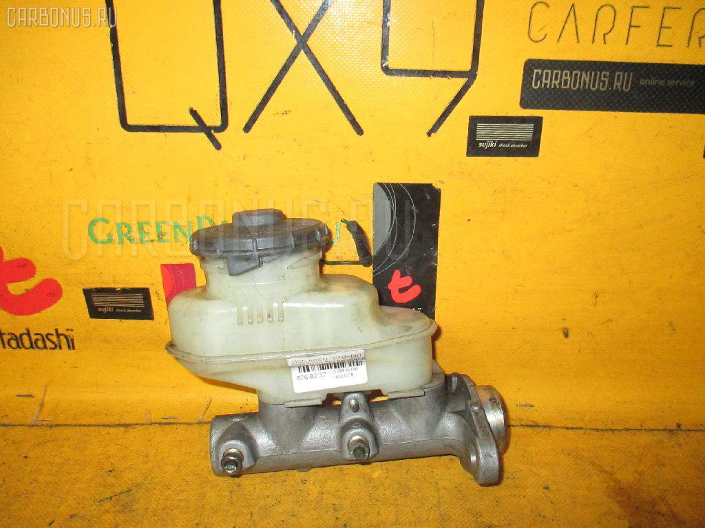 Главный тормозной цилиндр HONDA ACCORD WAGON CH9 H23A. Фото 9