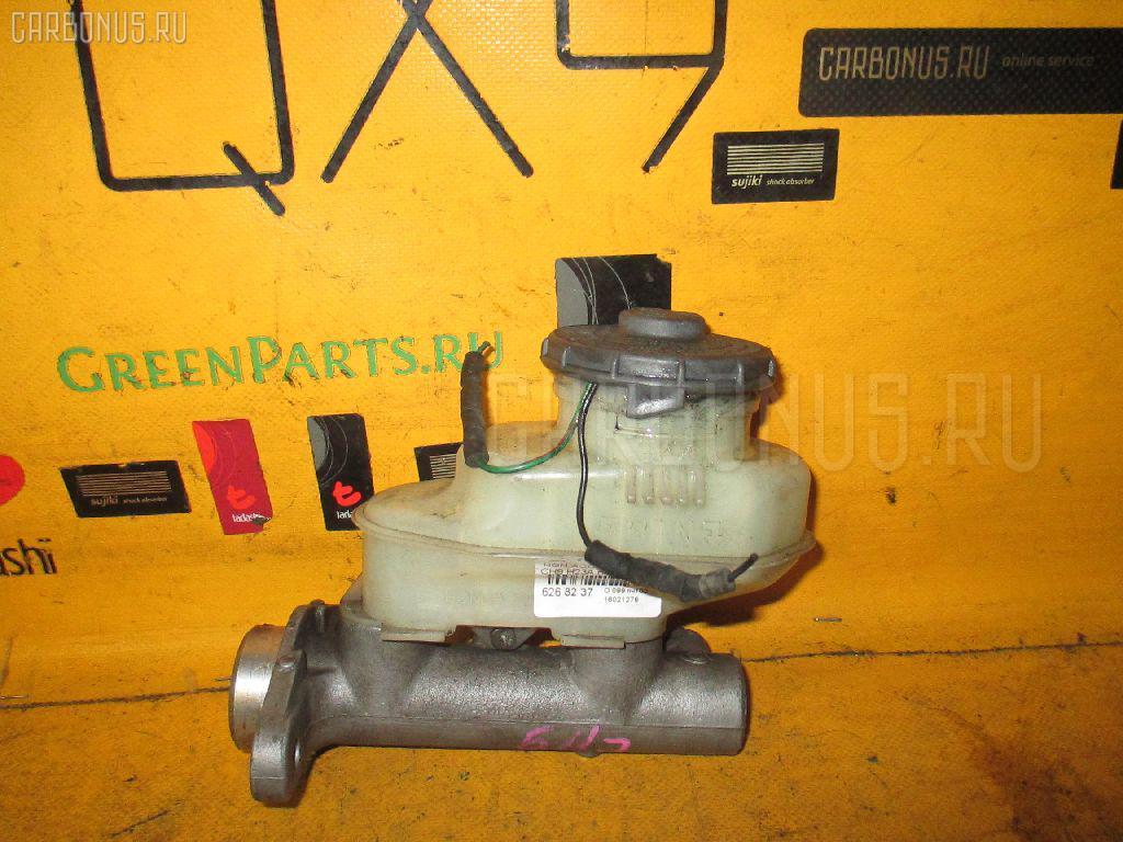 Главный тормозной цилиндр HONDA ACCORD WAGON CH9 H23A. Фото 10