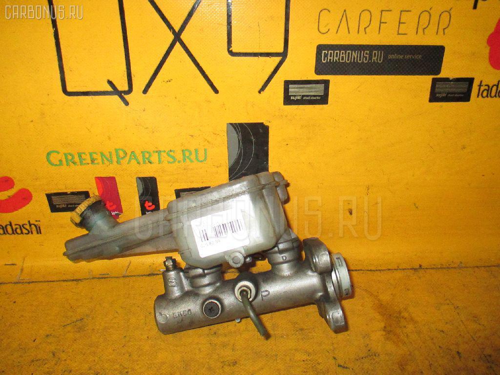 Главный тормозной цилиндр NISSAN ELGRAND APE50 VQ35DE. Фото 3