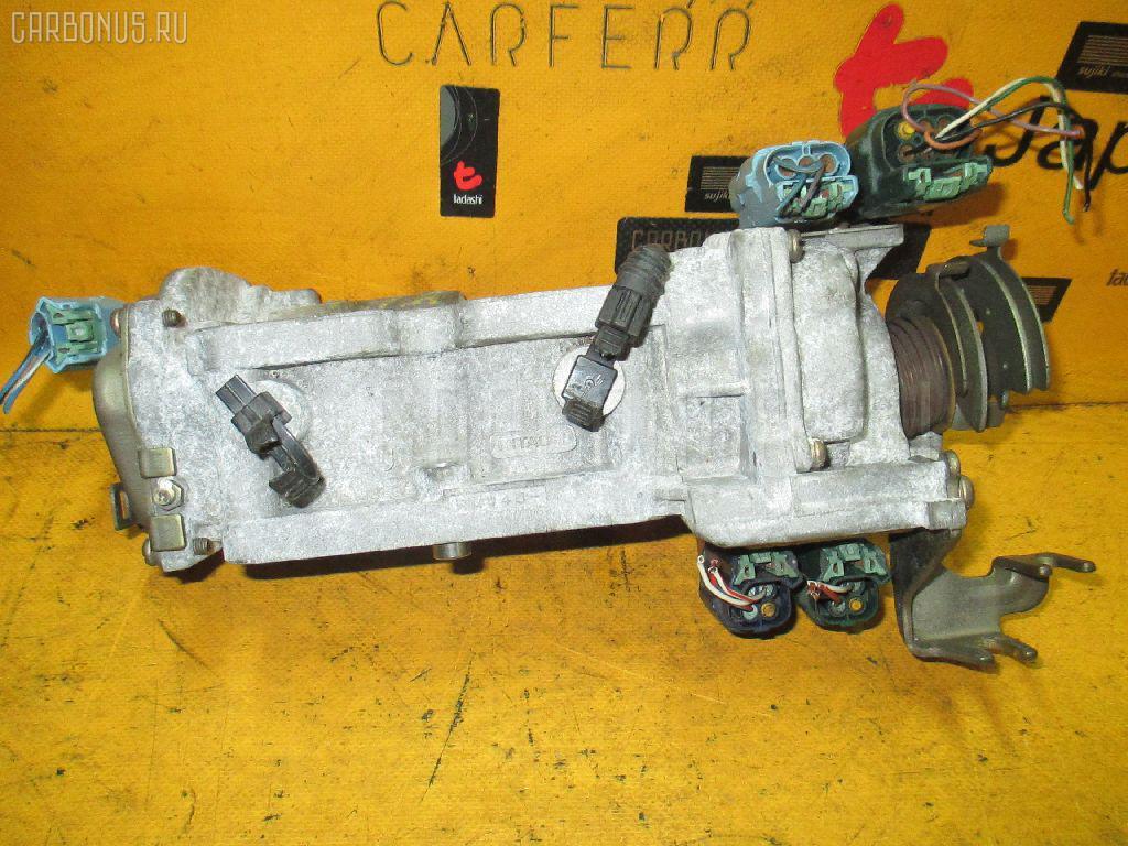Дроссельная заслонка NISSAN CEDRIC HY34 VQ30DET Фото 1
