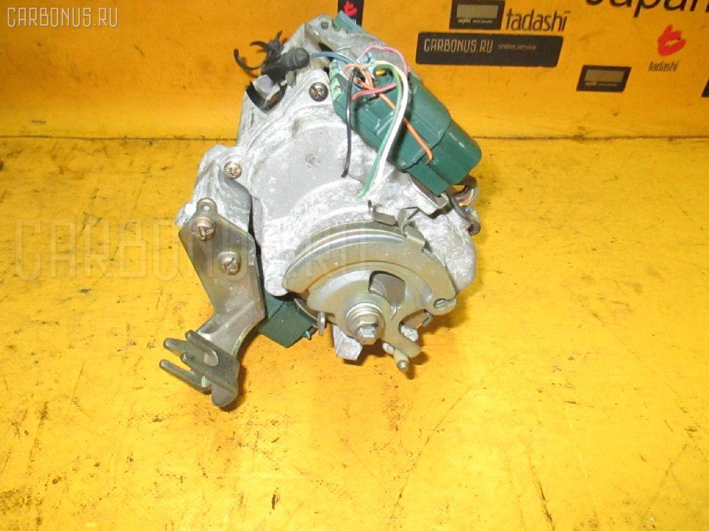 Дроссельная заслонка NISSAN CEDRIC HY34 VQ30DET Фото 2