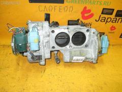 Дроссельная заслонка NISSAN CEDRIC HY34 VQ30DET Фото 3