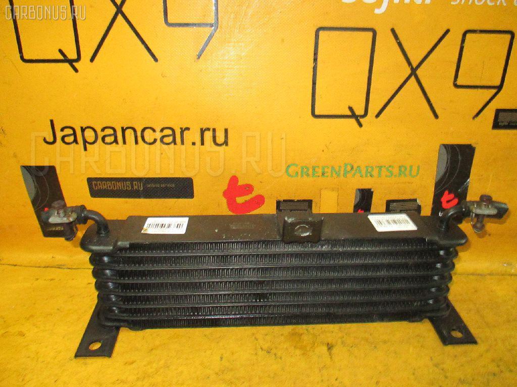 Радиатор АКПП MITSUBISHI PAJERO V43W 6G72. Фото 3