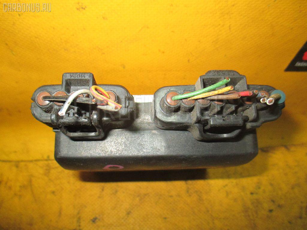 Блок управления инжекторами TOYOTA VISTA ARDEO SV50G 3S-FSE. Фото 9