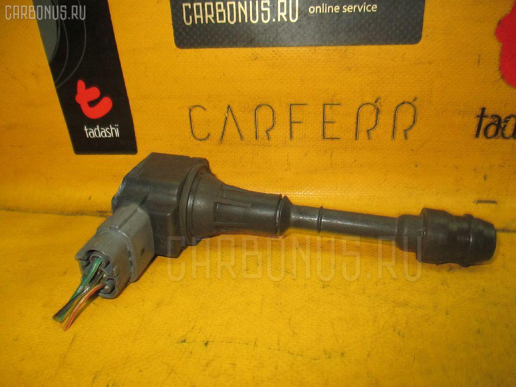 Катушка зажигания NISSAN SERENA PC24 SR20DE Фото 1