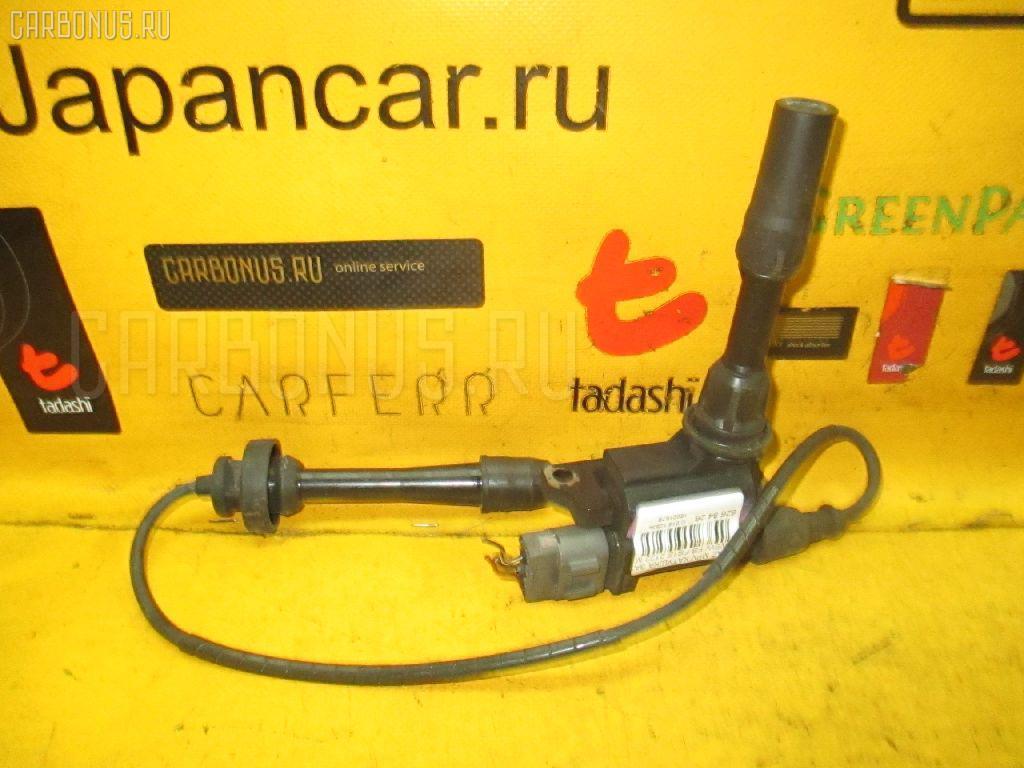 Катушка зажигания MAZDA MPV LWEW FS. Фото 8