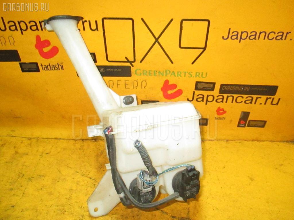 Бачок омывателя Toyota Ractis NCP100 Фото 1