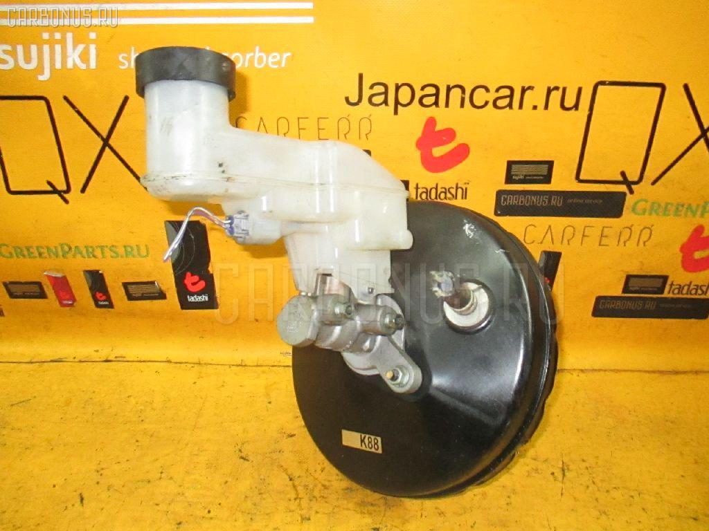 Главный тормозной цилиндр TOYOTA RACTIS NCP100 1NZ-FE Фото 2