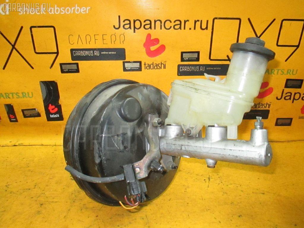 Главный тормозной цилиндр TOYOTA VISTA AZV50 1AZ-FSE Фото 3