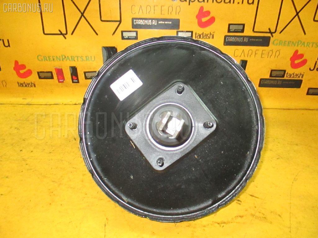 Главный тормозной цилиндр NISSAN PRIMERA TP12 QR20DE. Фото 6