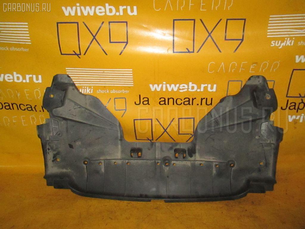 Защита двигателя SUBARU IMPREZA WAGON GG2 EJ15 Фото 1