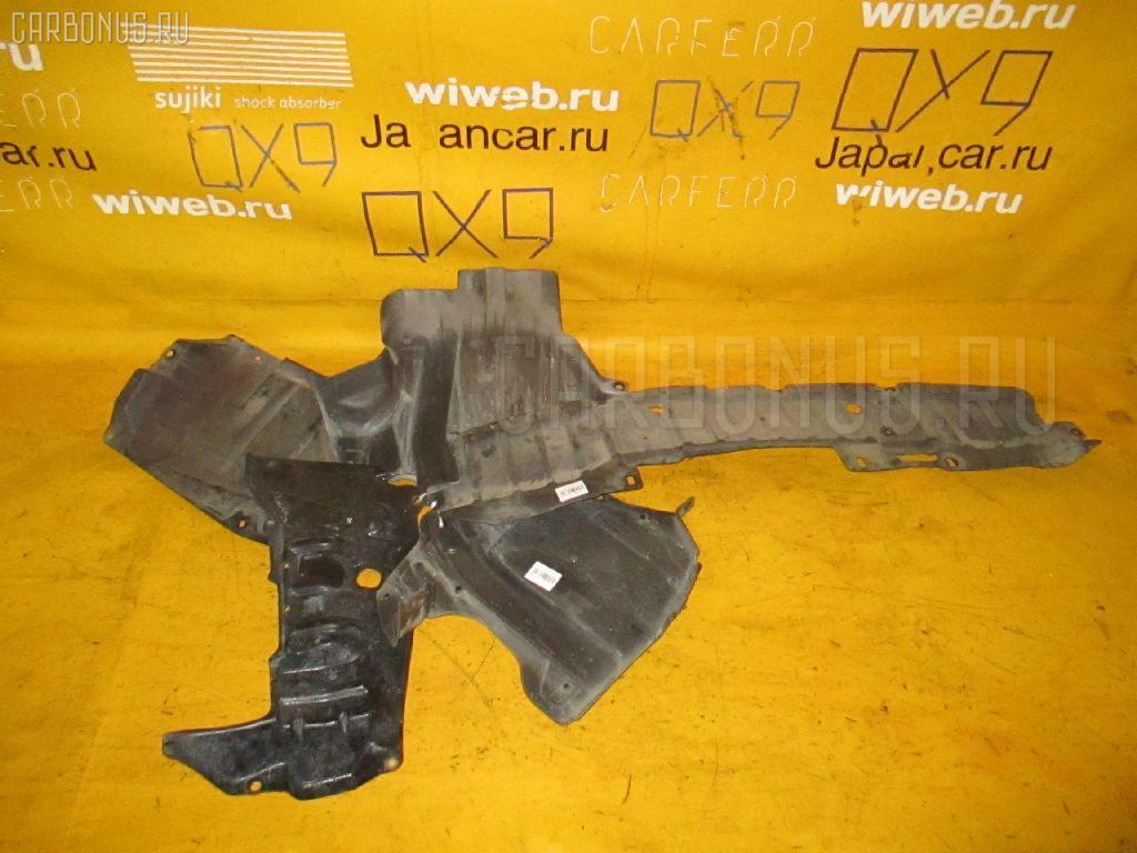 Защита двигателя NISSAN LIBERTY PM12 SR20DE. Фото 10
