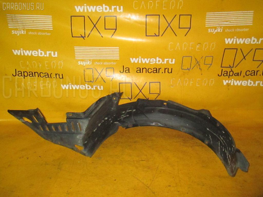 Подкрылок HONDA ACCORD WAGON CH9 H23A. Фото 5