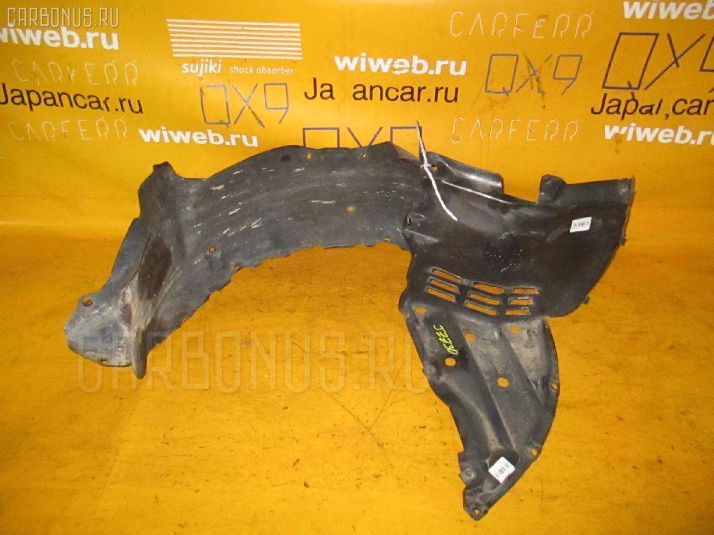 Подкрылок TOYOTA SOARER JZZ30 1JZ-GTE. Фото 3