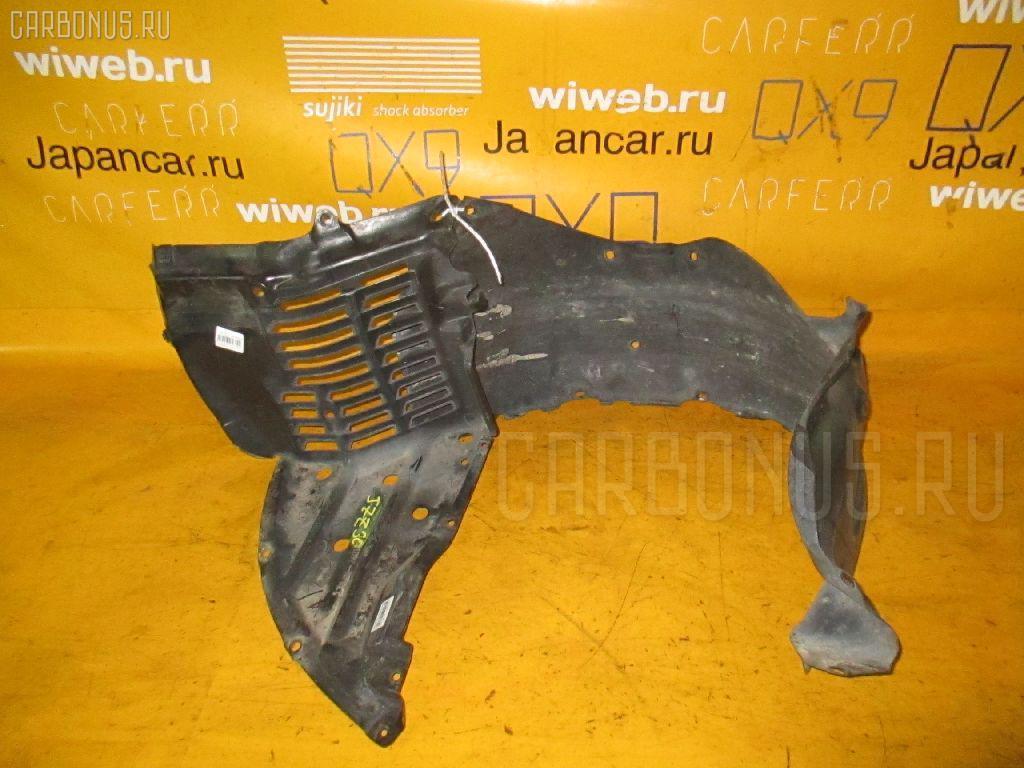 Подкрылок TOYOTA SOARER JZZ30 1JZ-GTE. Фото 2