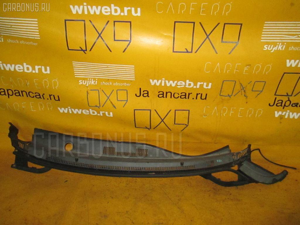 Решетка под лобовое стекло HONDA ODYSSEY RB1 Фото 1
