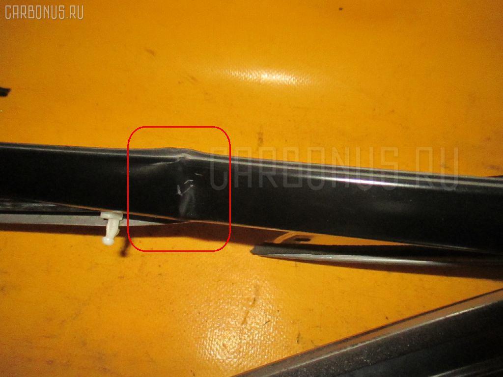 Ветровик Subaru Legacy BPE Фото 1