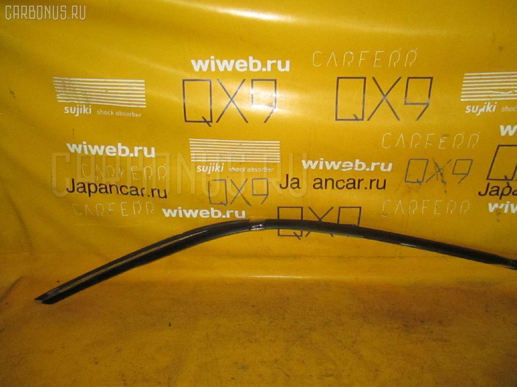 Ветровик SUBARU LEGACY BPE Фото 4