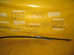 Ветровик Subaru Legacy BPE Фото 3