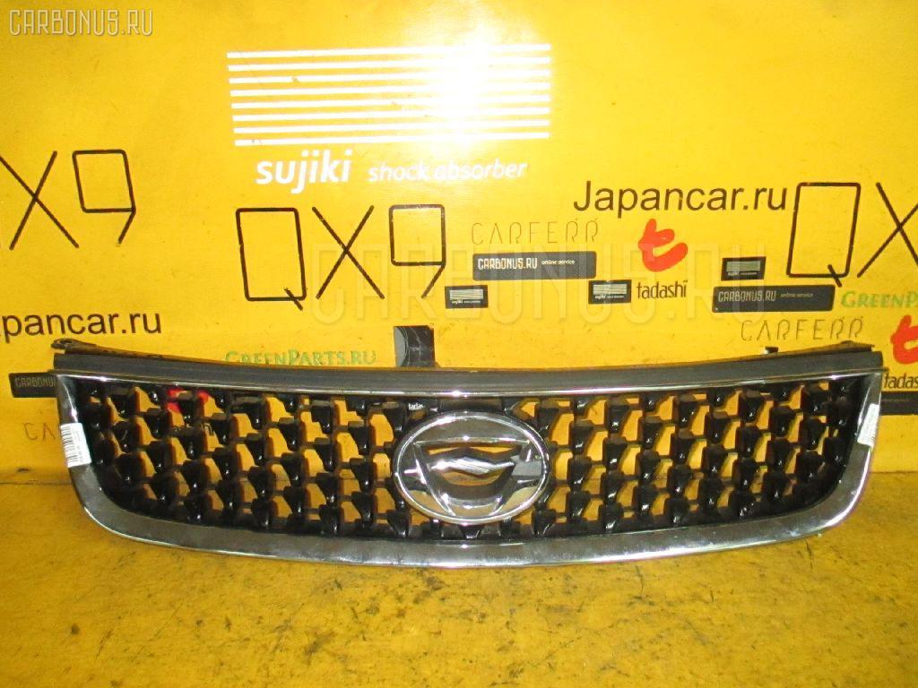 Решетка радиатора Toyota Corolla fielder NZE141G Фото 1