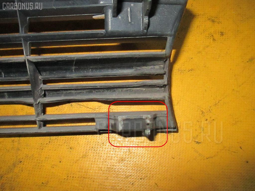 Решетка радиатора TOYOTA CORSA EL51 Фото 4