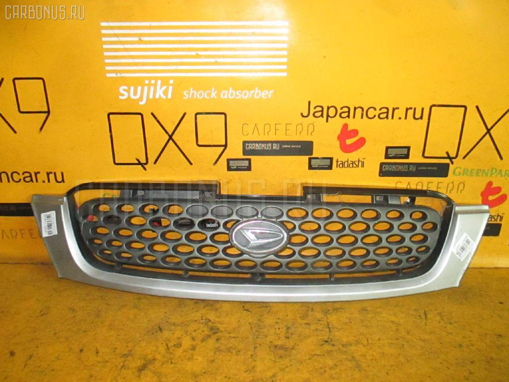 Решетка радиатора Daihatsu Terios kid J111G Фото 1