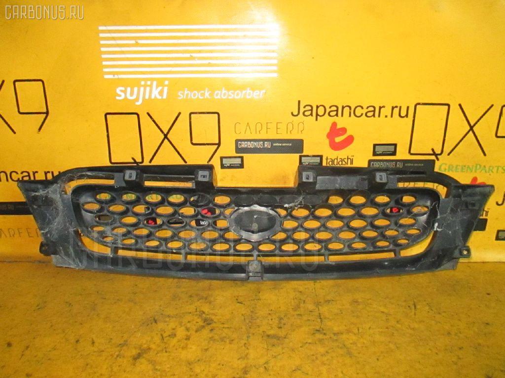 Решетка радиатора DAIHATSU TERIOS KID J111G Фото 2