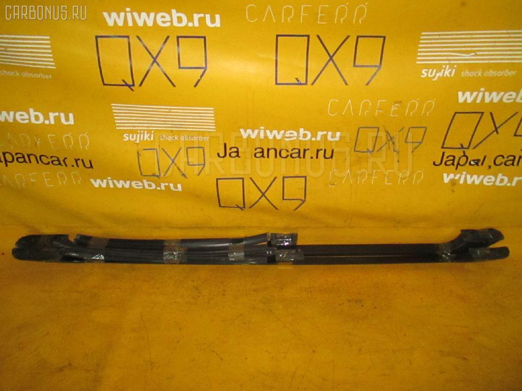 Багажник HONDA ODYSSEY RA6. Фото 10