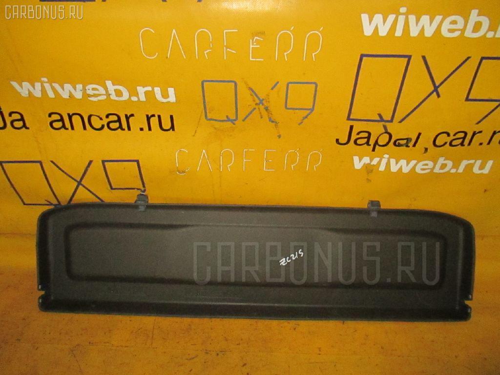 Шторка багажника SUZUKI SWIFT ZC21S. Фото 2