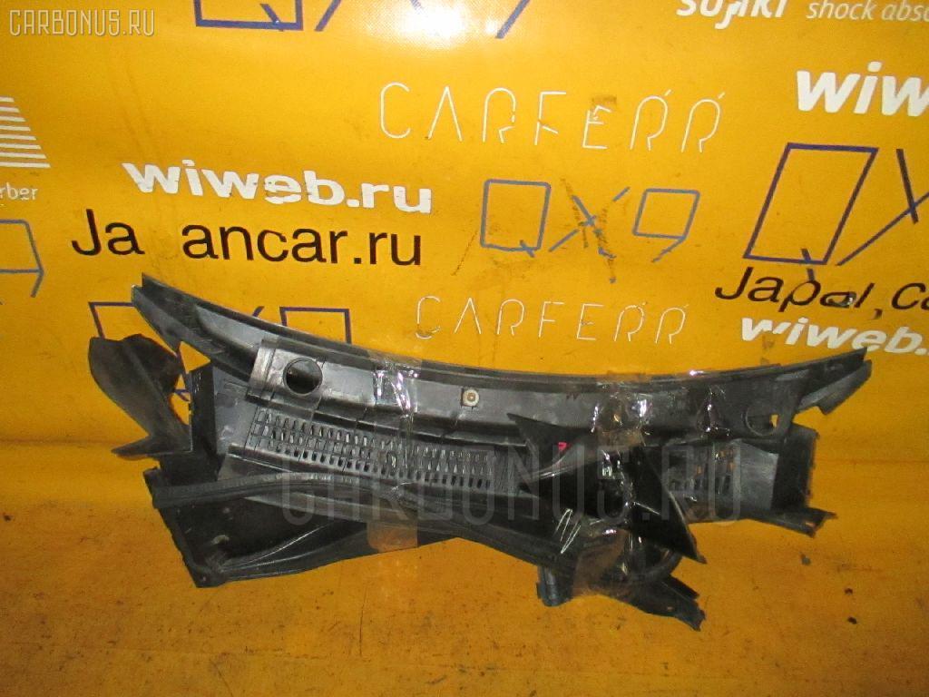 Решетка под лобовое стекло SUZUKI SWIFT ZC71S Фото 2