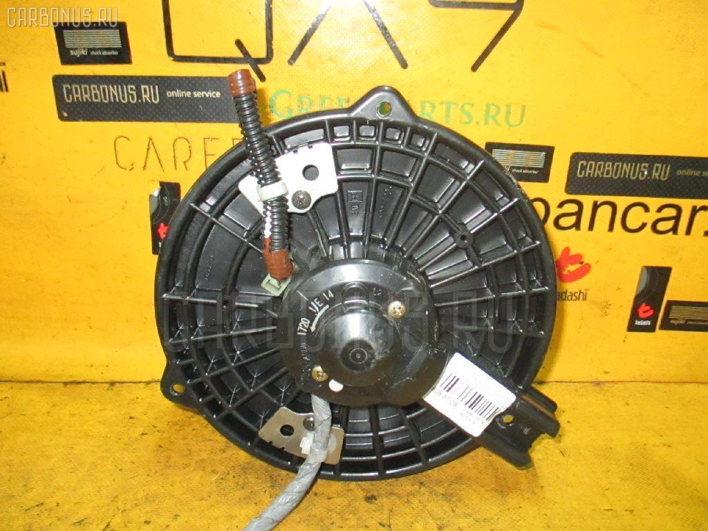 Мотор печки HONDA ACCORD CL9 Фото 1